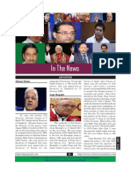 Person in News Issues May 2013 Www.upscportal.com