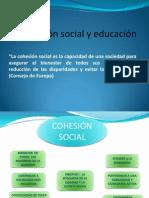 3Diversidad e Igualdad en Educación_Tema 3_Cohesión social y educación