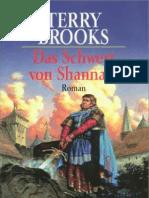 Brooks Terry - Shannara 01 - Das Schwert Von Shannara