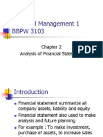 Financial Management I_Chapter 2