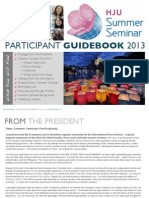 2013 Official Ss Guidebook v7.27.13