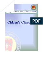 CITIZENSCHARTER NAPOLCOM