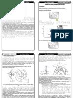 diseño de alabes de bombas centrifugas