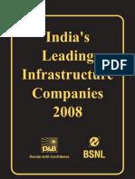 India Leading Infra