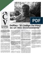 XCV Número 11 Junio 2006