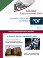 RSE - ISO 26000