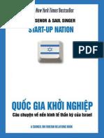 Quoc Gia Khoi Nghiep - Dan Senor