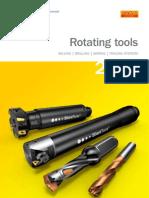 Rotating Tools General Info