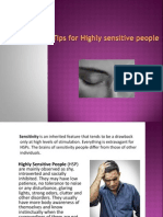 the highly sensitive person in love free download