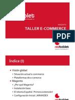 Taller e Commerce