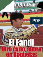 La Divisa Revista 25 de Julio
