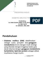 Presentasi Dm Tipe 2
