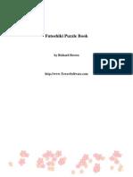 Futoshiki E Book