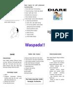 Leaflet Diare gE