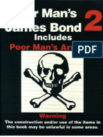 Poor Man's James Bond 2 by Kurt Saxon