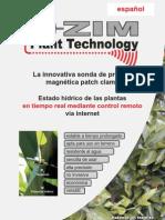z Implant Flyer PDF Es