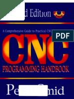 second edition of the CNC Programming Handbook