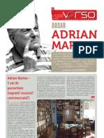 Verso 80 Dosar Marino
