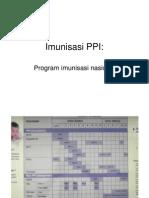 Imunisasi PPI