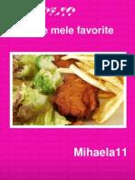 Mihaela11 - Retetele Mele Favorite (Gustos.ro)
