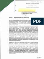 Info Permisos Hidrocarb Ministerio 19-7-13