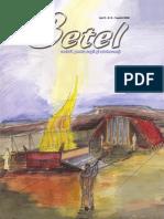 Revista Betel 2007