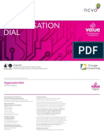 Organisational Dial Tool for VIP