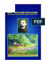 Rev. William Williams