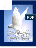 The Active Living Spirit of Prophecy