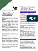 Creatine Xtreme Fact Sheet May11 v2