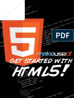 HTML5 - MakeUseOf.com