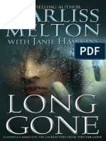 Marliss Melton - Long Gone