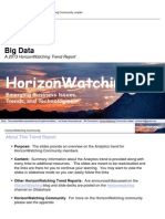 Bigdata Ahorizonwatchingtrendreport 05feb2013 130205092059 Phpapp02