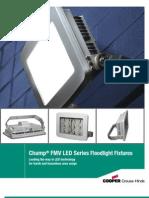 LED Floodlight Brochure_December 2012
