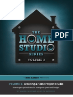 Home Studio Series Vol2