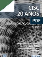 CISC 20 Anos-Comunicacao Cultura e Midia