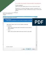 Roteiro migração volumes NTFS