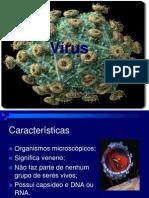 Slide sobre virus