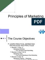 Principles of Marketing (anamika sharma)