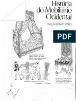 História do Mobiliário Ocidental-Phyllis Bennett Oates..pdf