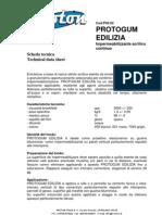 p04 02 protogum edilizia tecnica