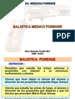 12 Balistica Forense