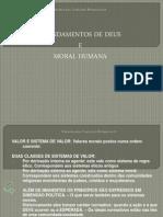 mandamentosdeDEUS.moral.humanFilosofia das Tradições Religiosas II