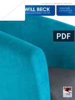 Will Beck Furniture Catalogue