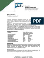 p01 07 protophobe tecnica