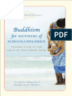Buddhism for Mothers of Schoolchildren - Sarah Napthali