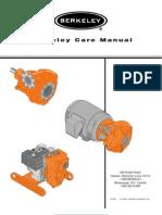 Berkeley Pumps Engineer Manual