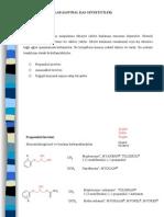 Farmasötük Kimya I Ders Notları [04] Miyorelaksanlar