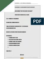 Heterosidos Cianogeneticos y Heterosidos Sulfocianogeneticos