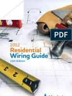 Residential Wiring Guide